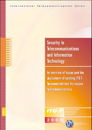 ITU-T-security-manual