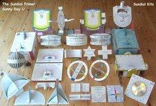 sundial models