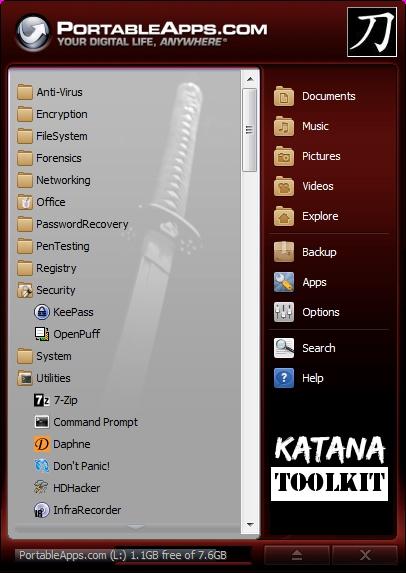 Katana-USB