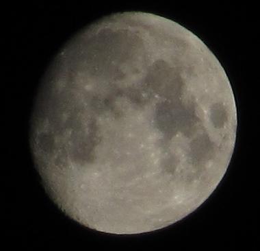 Moon-powershot