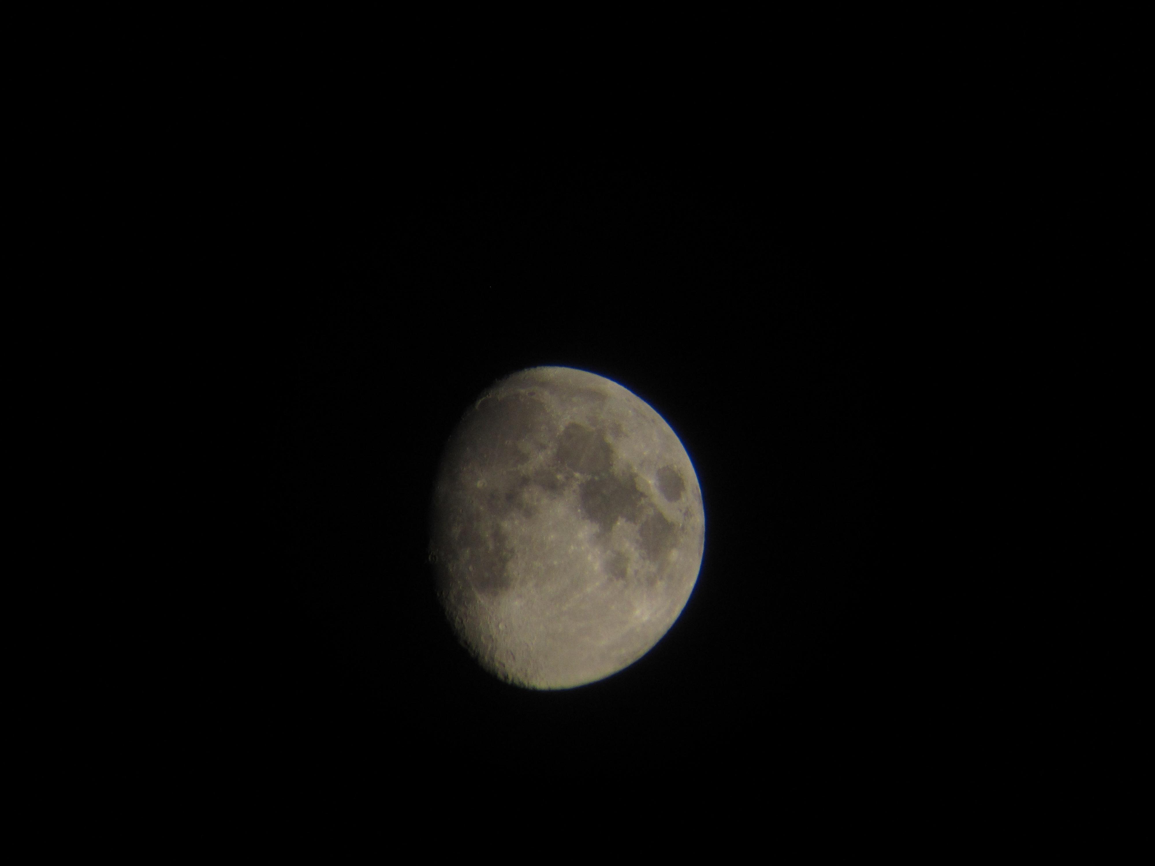 Night Sky photos with digital compact camera   Guidance Blog
