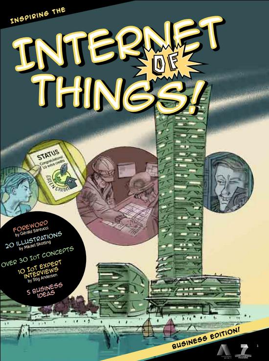 IOT-comicbook