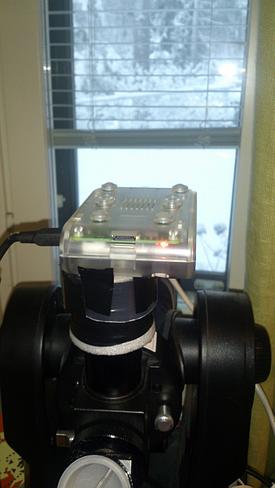 RPI-camera-Zoom-meade