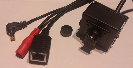 Test: ONVIF IP Camera | Guidance Blog